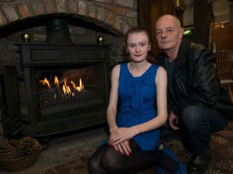 Teen Girl Who Lost Her Virginity To A 60 Year Old Man