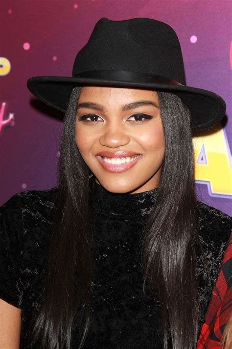 2016 China Anne McClain