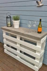Cement Bench Tops