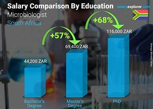 Microbiologist Average Salary In South Africa 2020