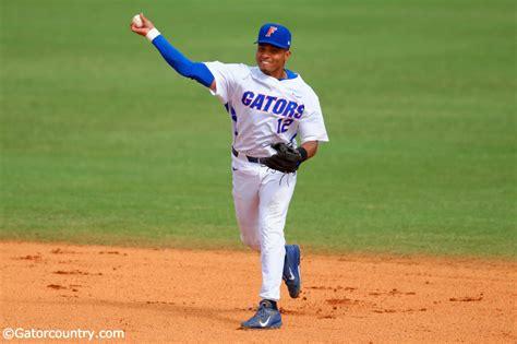 florida gators baseball defense wins championships uf sports