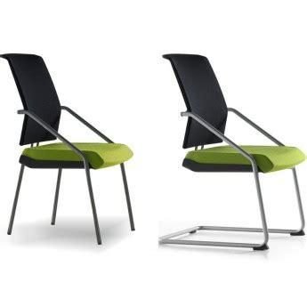 chaise visiteur bureau chaise visiteurs r 233 sille tela