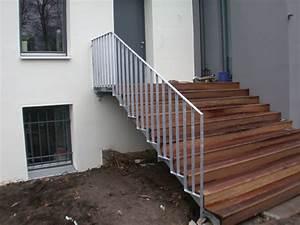 Alte Treppe Verkleiden : aussentreppe mit holz verkleiden ~ Frokenaadalensverden.com Haus und Dekorationen