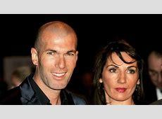 Qui est Véronique Zidane, l'épouse de Zinédine? L