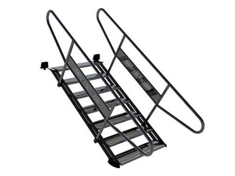 Adjustable Staircase Outdoor stairs Staircase Adjustable