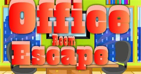 Office No Escape by Solved Office Room Escape Walkthrough