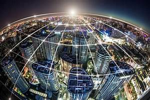 Will smart cities be the business hubs of the future?