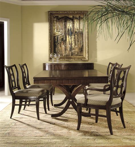lux formal dining room collection dining room