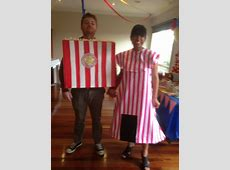 Circus tent costume Costumes for Camper Van Beethoven