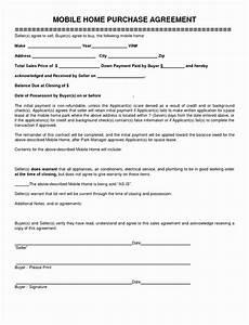 7 private home sale contract template riror templatesz234 With private home sale contract template