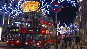 London Christmas Decorations – HulaHunnie