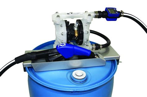 Graco Blue Sd Def Pumps And Packages
