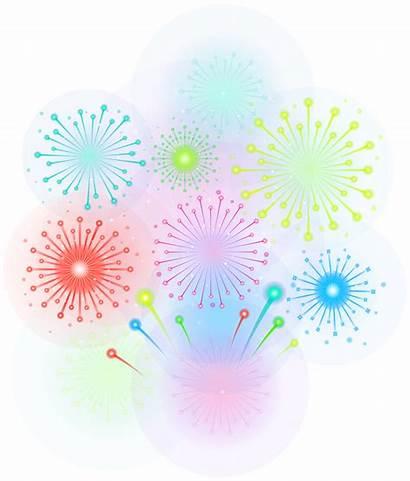 Fireworks Transparent Clip Clipart Fuegos Artificiales Yopriceville
