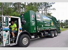 Palm Coast Residents Will See 9% Garbage Rate Hike as City