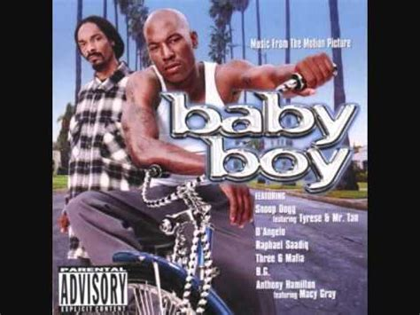 Snoop Dogg Baby Boy Quotes