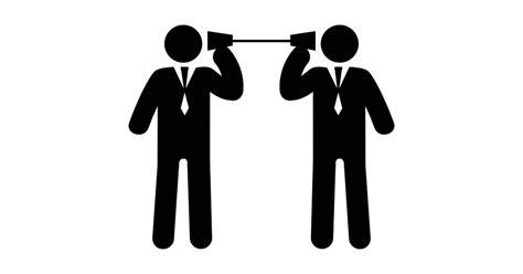 Businessmen business communication techniques - Free ...
