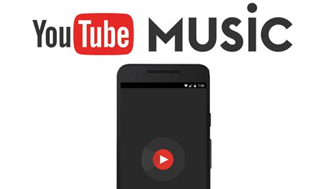 Google Is Also Launching Youtube Music On October 28, Yet