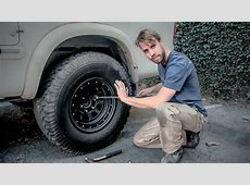How To Remove A Locking Lug Nut Without The Key Or DIY