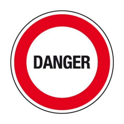 logo le de bureau cr23 panneau danger panneau interdiction panneau de
