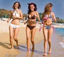 Planning a Spring Break Bikini Party LoveToKnow