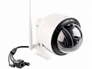 Kamera Für Haus : 7links dome ip kamera ipc 400 hd f r outdoor ir ~ Lizthompson.info Haus und Dekorationen