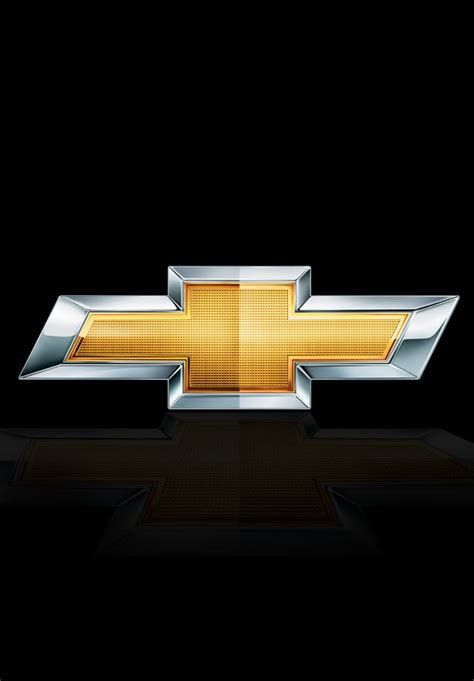 Chevrolet Backgrounds by Chevrolet Logo Shadow Hd Black Wallpaper For Iphone 4 And