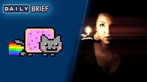 Nyan Cat Author Sues Warner Bros Antoine Dodson Giving