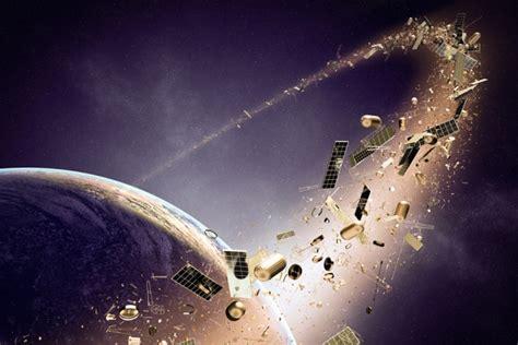 New laser technique identifies the makeup of space debris
