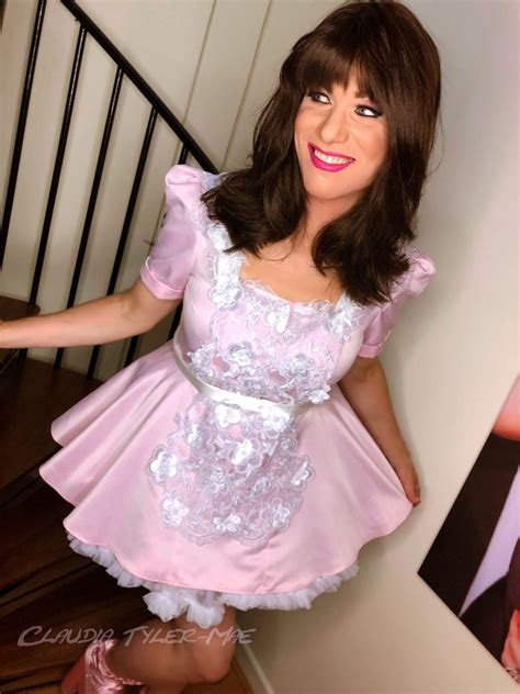 Brunette For A Change Still A Maid Pretty Dresses