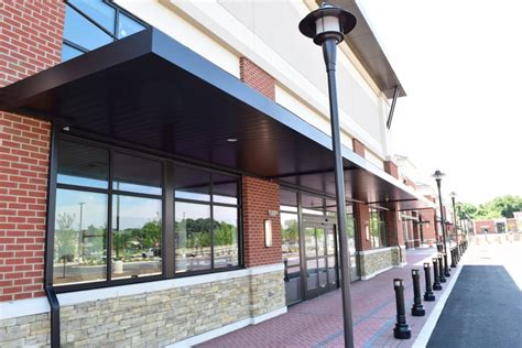 architectural canopies piscataway township