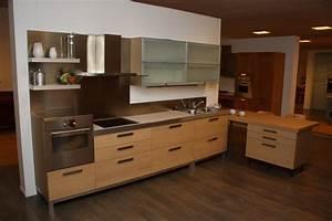 Cucina rovere naturale vetro cucine a prezzi scontati for Cucina rovere naturale