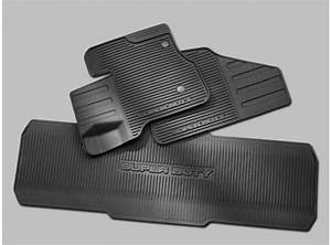 Ford Super Duty Floor Mats All