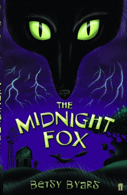 The Midnight Fox, by Betsy Byars | Nudge