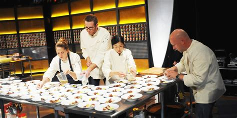 reality tv cooking competitions  order  worst