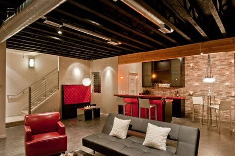 basement lighting find the right solution for you