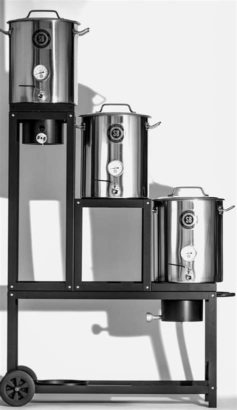 6 Homebrewing Equipment Kickstarter Projects You Need To