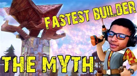 fortnite builder  myth stream highlights