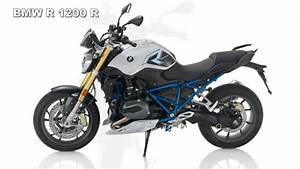 Bmw R 1200 Gs 2017 : bmw r 1200 r 2017 bmw motorcycle updates youtube ~ Melissatoandfro.com Idées de Décoration