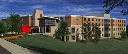 Maryville Facilities Edu University