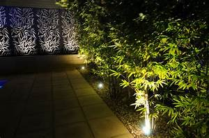 Outdoor Lighting Design & Ideas - LED Outdoor - Bring your