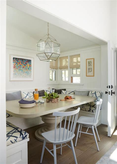 20 stunning kitchen booths and banquettes hgtv small