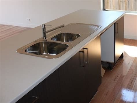 difference  stone  laminate bench tops