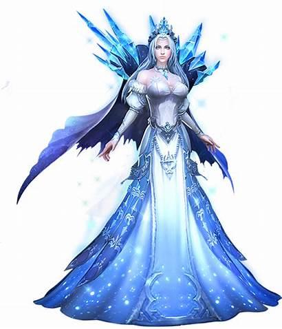 Angels League Isolde Wiki Iii