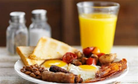 Here's How Skipping Breakfast May Lead To Weight Gain