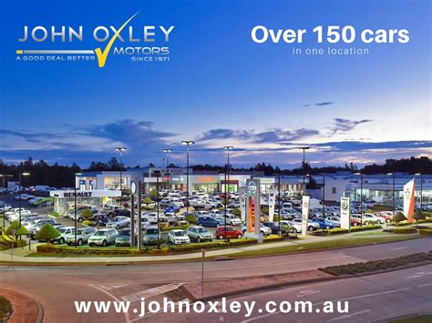 Macquarie Car Yards by Oxley Motors Pre Owned Vehicles Used Cars 130