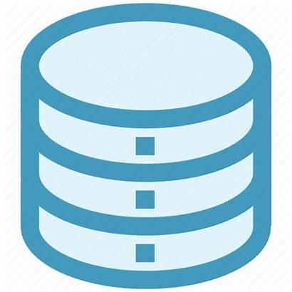 Data Storage Icon Server Network Svg Safe