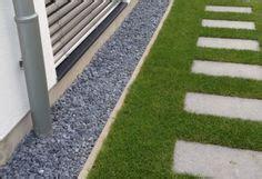 Garten Und Landschaftsbau Dortmund Aplerbeck by Ein Steinstreifen Als Spritzschutz F 252 R Die Hausfassade