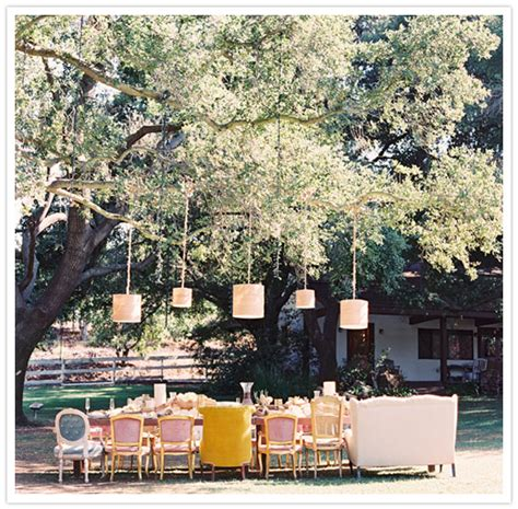 eclectic ranch wedding glitter inc glitter inc