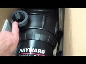 Hayward Powerflo Pump  U2013 Maggieandjosh Info