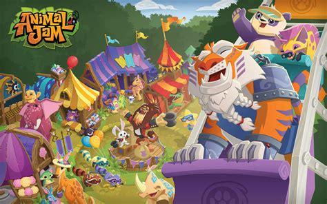 Animal Jam Den Wallpapers - animal jam jeu pour enfants inscription gratuite en ligne